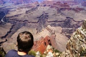 Hiking i Grand Canyon 2