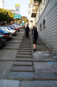 SF Filbert Street